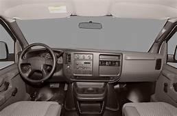 2011 Chevrolet Express 2500  Price Photos Reviews