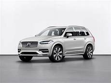 2020 volvo electric refreshed 2020 volvo xc90 crossover suv adds android auto