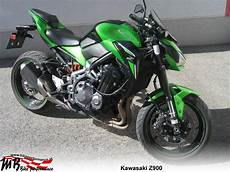 umgebautes motorrad kawasaki z900 mb bike performance