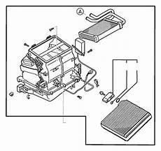 electronic throttle control 1987 mitsubishi tredia user handbook how to remove evaporator on a 2000 mitsubishi montero new a c evaporator mitsubishi mirage