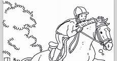 Malvorlagen Pferde Mit Reiter Ausmalbilder Zum Ausdrucken Ausmalbilder Pferde Mit Reiter