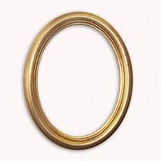 cadre ovale pour photo cadre ovale dor 233 en bois
