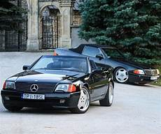 266 Best Mercedes Sl R129 Images On Cars