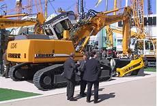 baumaschinen modelle net berichte bauma 2004