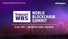world blockchain summit singapore south asia s elite gathering of blockchain investors