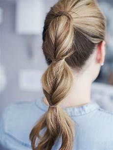 ponytail hairstyles for school 4 fabulous and easy back to school hairstyles that will