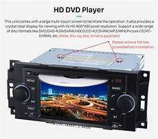 how cars run 2007 chrysler sebring navigation system 2002 2006 2007 2008 2009 2010 chrysler pt cruiser chrysler sebring gps radio dvd player