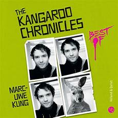 marc uwe kling shop the kangaroo chronicles best of mp3 marc