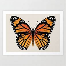 monarch butterfly print by eclecticatheart society6