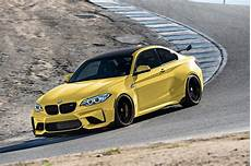 yellow m2 found bmw m performance day m2 and m4 at phillip island video