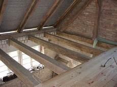 tragender balken im dachstuhl baut 187 archive 187 bauen