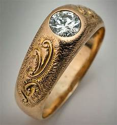 nouveau ct date s ring 1920s at 1stdibs