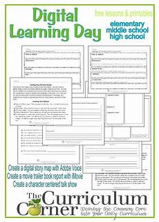 free printable worksheets for middle school 18667 219 best images about digital citizenship and literacy on technology common sense