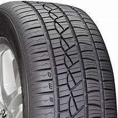 4 New 225 55 17 Continental Contact 55r R17 Tires