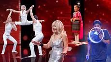 Das Supertalent 2018 Diese Kandidaten Wollen Die Jury In