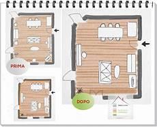 disposizione mobili soggiorno rinnovare il soggiorno architetto