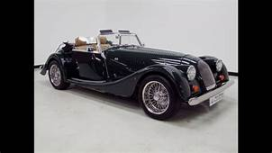 For Sale  Morgan Roadster 1 Owner Nick Whale Sports