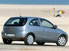 Car In Pictures Car Photo Gallery 187 Opel Corsa C 2003