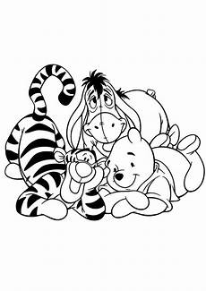 the pooh and his friends a4 jpg 595 215 842 pixels