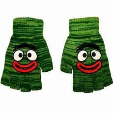 brobee yo gabba gabba yo gabba gabba brobee gloves