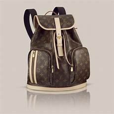 louis vuitton bosphore rucksack monogram canvas louis