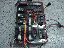 Image Result For Custom Automotive Wiring  Truck