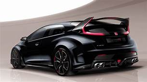 42 The 2020 Honda Civic Type R And Price  Cars Review