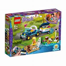Malvorlagen Lego Friends Bahasa Indonesia Lego Friends 41364 S Buggy Trailer Toys