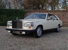 1981 Rolls Royce Camargue For Sale 1897663 Hemmings