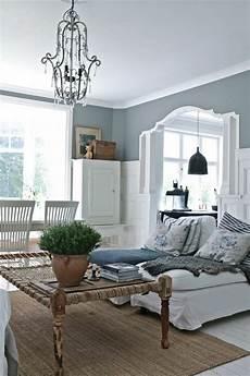 landhausstil wohnzimmer sisalteppich wei c fes ambiente