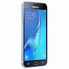 Samsung Galaxy J3 2016 Noir Mobile Smartphone Samsung
