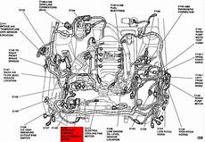 Efi System Wiring Diagram On 1995 Mustang Gt 5 0 by 1994 Mustang Gt 5 0 Just Replaced Fuel Filter