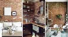 brique pour mur mur en briques 17 inspirations pour un style loft