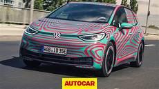 volkswagen id 3 2020 2020 volkswagen id 3 driven will vw s ev change the