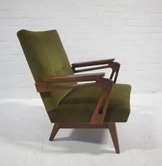 vintage design fauteuil deense stijl bestwelhip