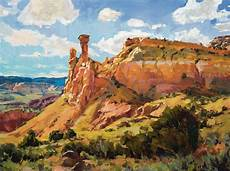 What The Heck Is Plein Air Painting The Taos News