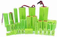 1 2v 4000mah nimh battery pack for emergency lighting high