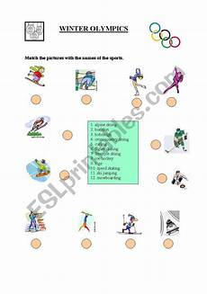winter olympics esl worksheets 19995 winter olympics esl worksheet by pricess