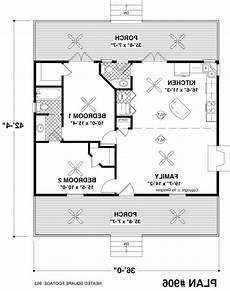 thehousedesigners com small house plans the mountain brook house plan 7920 2 bedrooms and 1 5