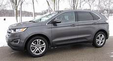 2015 ford edge titanium awd savage on wheels
