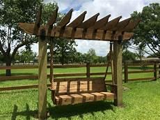pergola swing project 000 pergola swing ozco building products