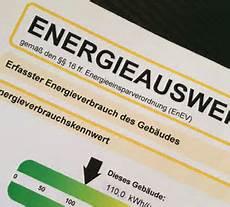Energieausweispflicht Bei Neubauten Schreurs Immobilien