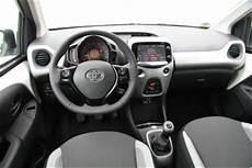 Adac Auto Test Toyota Aygo 1 0 X Play Touch