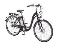 Prophete Alu Rex E Bike - prophete alu rex e bike