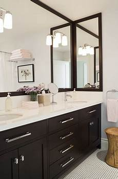 jennifer worts design modern espresso bathroom design with