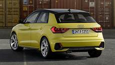 2018 audi a1 sportback s line wallpapers and hd images