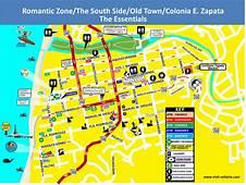 Zona Romantica  Visit Vallarta