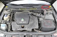 Skoda Octavia 1 6 Benziner Probleme - skoda octavia forum thema anzeigen powerkabel verlegen