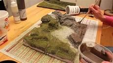 modellbau diorama grundbegr 252 nung
