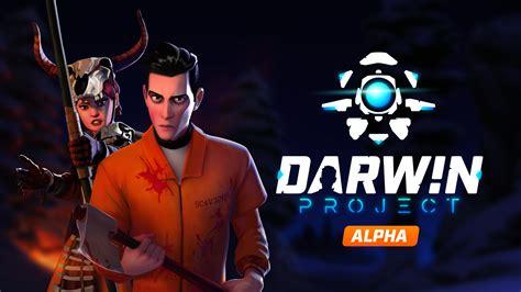 Duo Darwin Project